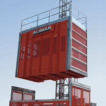 Construction Elevators & Hoists | Scaffolding Solutions