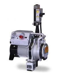 BISOMAC308 traction hoist