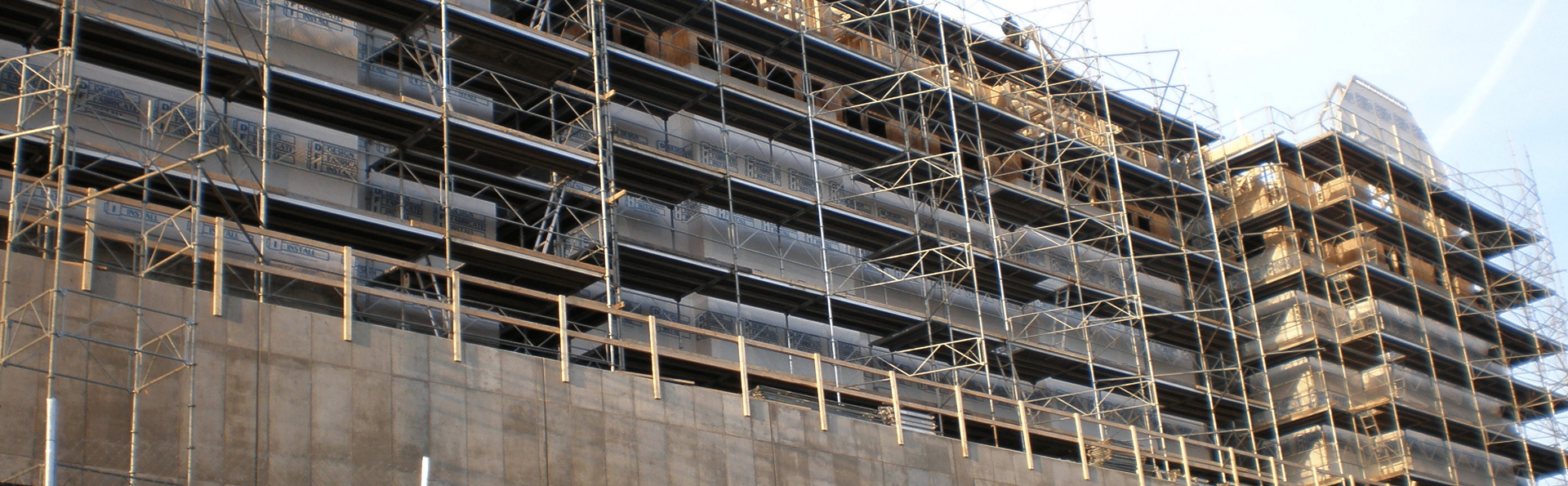 About Scaffolding Solutions