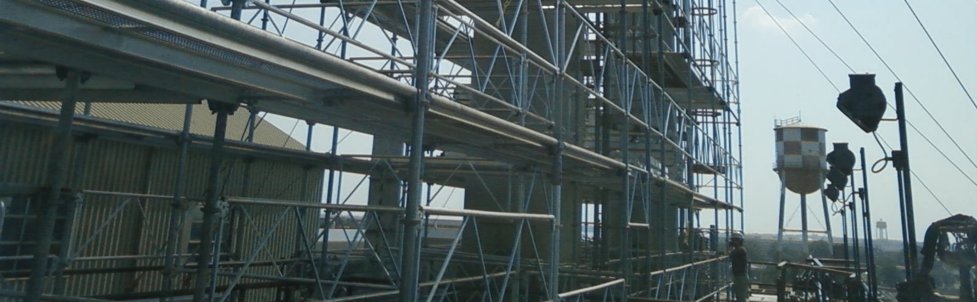 Scaffolding Resources, Articles, and Information