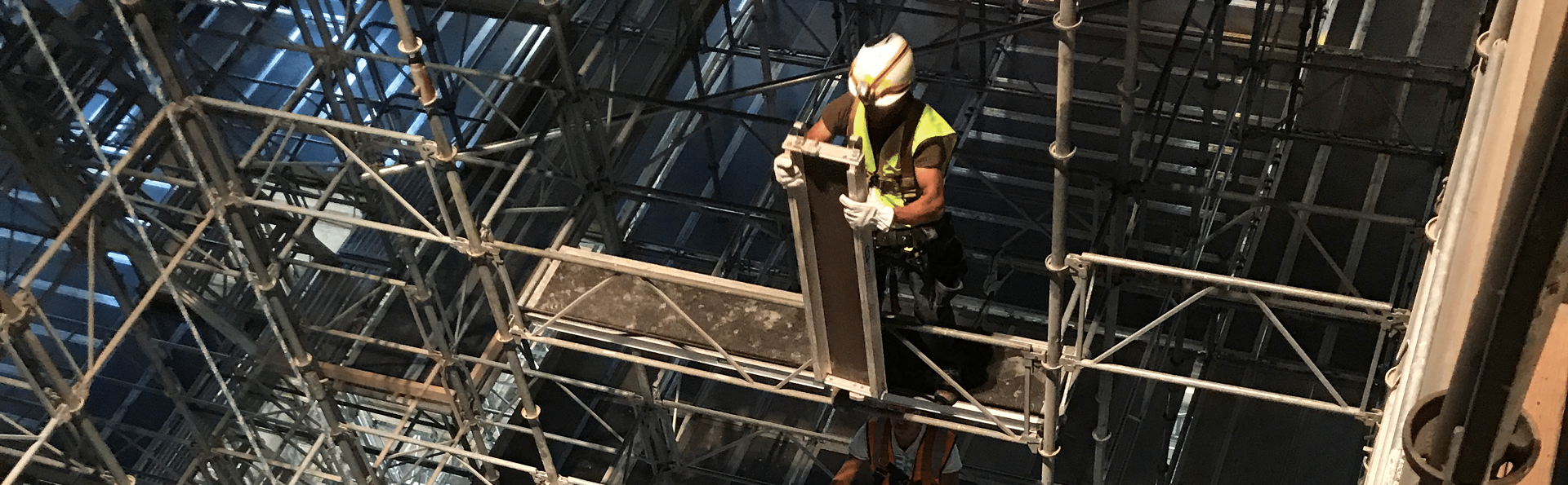 Technical Scaffolding Resources
